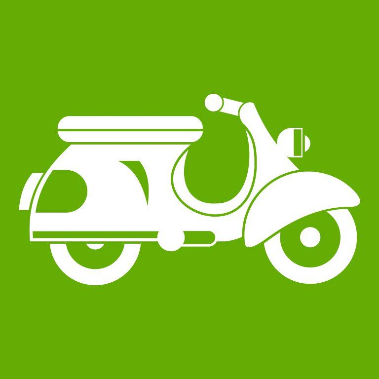 Seguro de para motocicleta
