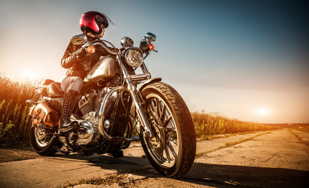 Seguro para moto Banorte