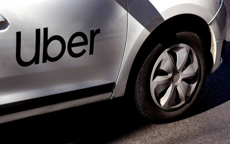 Seguroguro de auto Uber de SPT Seguros