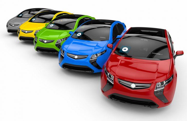 Mejores autos para Uber