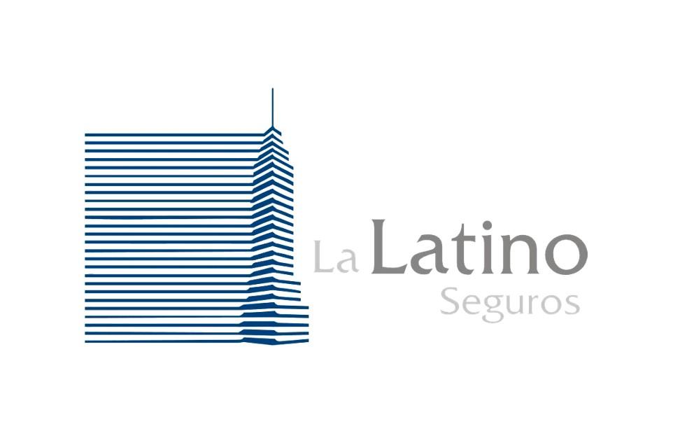 Logo La latino Seguros