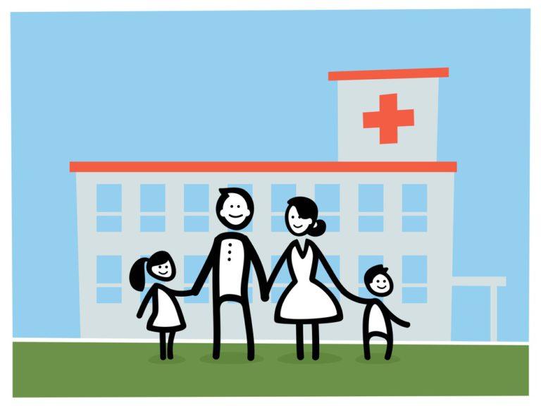 seguro gastos médicos mayores para la familia
